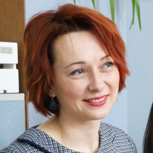 Irina Basiul