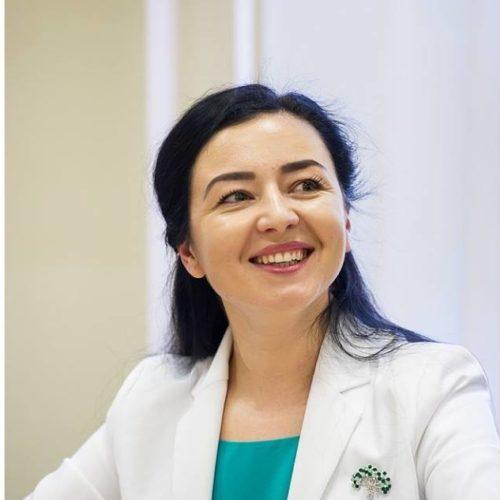 Inga Crucirescu