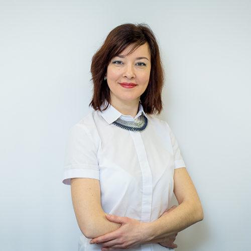 Maria Conisescu