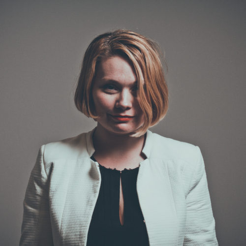 Michelle Iliev