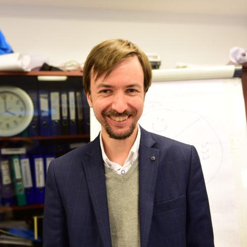 Dumitru Vasilescu